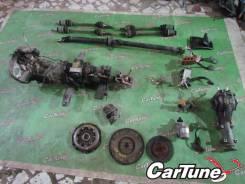 Механическая коробка переключения передач. Subaru Impreza, GC8. Под заказ