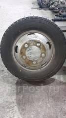 Продам шину с диском. x16