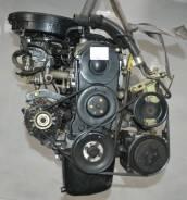 Двигатель. Mazda Familia Двигатель B3