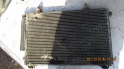 Радиатор кондиционера. Toyota bB