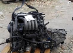 Двигатель. Audi A6 Audi A4 Двигатель ALT