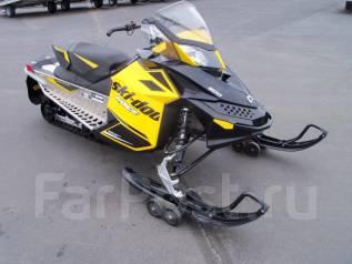 BRP Ski-Doo MX Z 600. исправен, без птс, без пробега. Под заказ