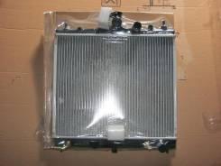 Радиатор акпп. Nissan: Micra, March, Note, Micra C+C, Cube Двигатели: CR12DE, CG12DE, CR14DE, CGA3DE, CR10DE, HR16DE