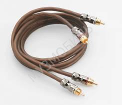 Межблочные кабели.