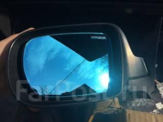 Зеркало заднего вида боковое. Subaru Legacy, BL9, BP5, BP, BPE, BL, BPH, BP9, BLE, BL5 Subaru Outback, BPE, BP9, BP, BPH Двигатели: EJ25, EZ30