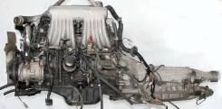 Двигатель в сборе. Toyota: Cresta, Chaser, Mark II, Supra, Soarer Двигатель 1GGTEU