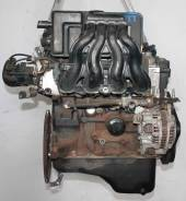 Двигатель в сборе. Mazda Demio, DW3W Двигатели: B3E, B3ME