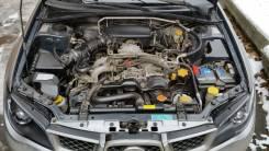 Двигатель в сборе. Subaru Impreza, GD, GD2 Двигатель EJ154