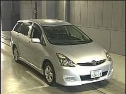 Toyota Wish. ZNE14, 1ZZFE