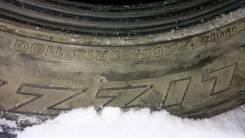 Bridgestone Blizzak MZ-01. Зимние, без шипов, 2011 год, износ: 40%, 4 шт