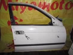 Дверь боковая передняя правая Nissan Sunny B15 1 модель