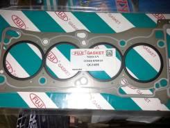 Прокладка головки блока цилиндров. Nissan Fuji Nissan Primera Nissan Almera Двигатели: QG16DE, QG16