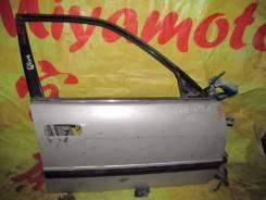 Дверь боковая передняя правая Toyota Sprinter 110