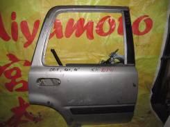 Дверь боковая задняя правая Honda CR-V RD1