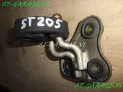 Крепление глушителя. Toyota Celica, ST205 Двигатель 3SGTE