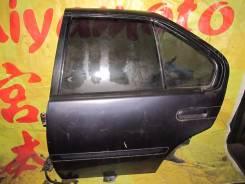 Дверь боковая задняя левая Nissan Maxima J30