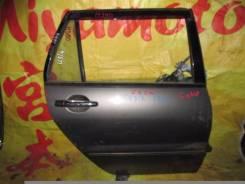 Дверь боковая задняя правая MMC Lancer Cedia CS5W Wagon
