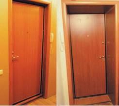 Монтаж дверей в квартире-Мастер по Установке Дверей. Доборы. Откосы.