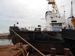 Продается морской буксир «Антей»