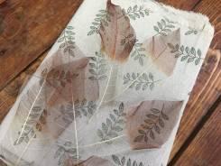 Скилетированный лист