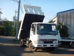 Hino Ranger. Самосвал , 6 630 куб. см., 4 000 кг. Под заказ