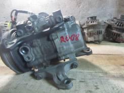 Крепление компрессора кондиционера. Subaru Legacy, BE5 Двигатель EJ20