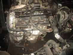 Двигатель. Nissan Presage, PNU31, PNZ50 Nissan Murano, PNZ50 Двигатель VQ35DE