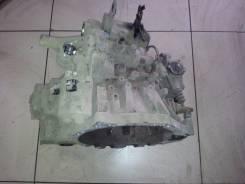 Коробка переключения передач. Toyota Corolla, ZRE151 Toyota Auris, ZRE151 Двигатель 1ZRFE