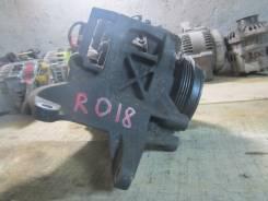 Крепление компрессора кондиционера. Subaru Forester Subaru Impreza Subaru Exiga Двигатель EJ205