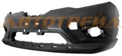 Бампер передний Nissan X-Trail 14- 62022-4CM1H