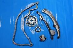 Ремкомплект цепи грм 13506-21020 Toyota 1NZ-FE (KA-28) 00-04 г.в.