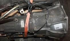 Коробка переключения передач. Volvo