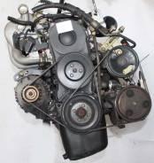 Двигатель в сборе. Mazda Autozam AZ-3 Mazda Familia Двигатель B5