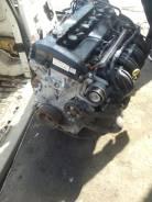 ДВС Ford Focus 2 1,8л. 125 л. с. QQDB, QQDA