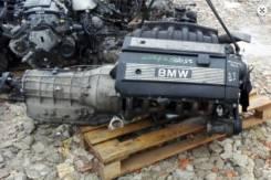 Двигатель. BMW 5-Series Двигатель M52B25
