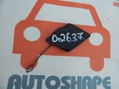 Заглушка буксировочного крюка переднего бампера BMW 5-series