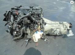 Двигатель. BMW 5-Series BMW 3-Series, E46/3, E46/2, E46/4 Двигатель M54B22
