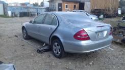 СТОП СИГНАЛ Mercedes-Benz E240