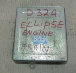 Блок управления двс. Mitsubishi Eclipse Spyder, D38A Mitsubishi Eclipse, D32A
