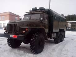 Урал 4320. Продам грузовой фургон, 11 000 куб. см., 7 000 кг.