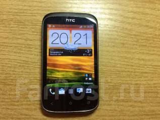 HTC Desire C. Б/у