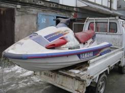 Yamaha WaveRaider. 110,00л.с., Год: 1995 год