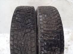 Bridgestone Blizzak DM-Z2. Зимние, без шипов, 2001 год, износ: 20%, 2 шт