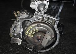 Автоматическая коробка переключения передач. Mazda Familia, BHA8S Двигатель BP