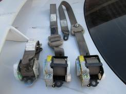 Ремень безопасности. Toyota Hilux Surf, RZN185, VZN185, RZN185W, VZN185W, RZN180, VZN180W, VZN180, RZN180W Toyota 4Runner, RZN180, VZN180, VZN185, RZN...