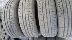 Dunlop SP StreetResponse. Летние, 2013 год, износ: 5%, 4 шт