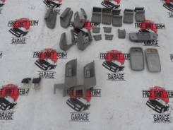 Крышка петли сиденья. Toyota Cresta, JZX100 Toyota Mark II, JZX100