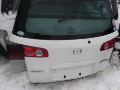 Дверь багажника. Mazda Demio, DY3R, DY5W, DY3W, DY5R