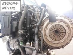 Двигатель HWDA, ADDA, TBBA, QQDB на Ford Focus в наличии
