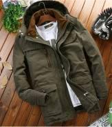 Куртки. 58